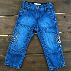 NWT Gymboree Jeans size 2T